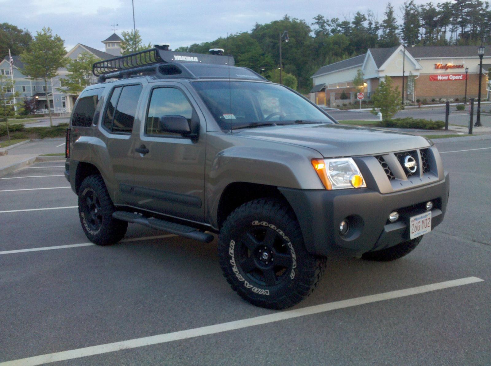 Used Nissan Xterra >> nissan xterra 4x4